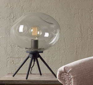 Vintage Home White Goods Table Lamps
