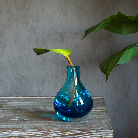 Glass Vase For Flowers (Best Seller) for Decoration