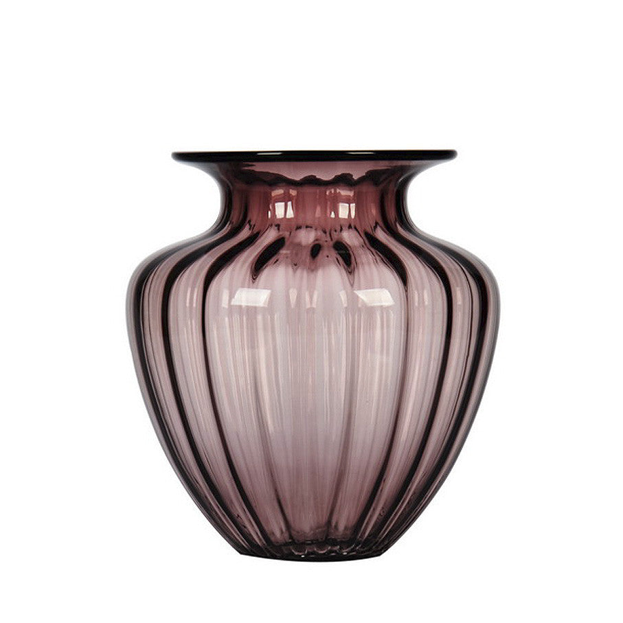 Casamotion large purple glass vase for royal flower decoration large purple glass vase for flower decoration large purple glass vase for flower decoration reviewsmspy