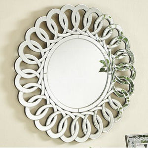 SOMETTE WALL MIRROR
