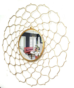Ambrosia Wall Mirror