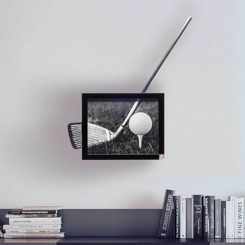 18 Holes (Golf) Wall Art | Collection Games