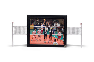 Up in the Air (Volley Ball Wall Art | Collection Games)