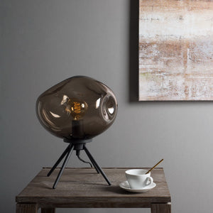 Vintage Home Brown Goods Table Lamps