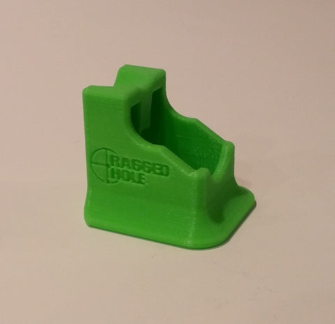 Ruger SR9 & SR9C Magazine Loader (9mm) (Zombie Green)