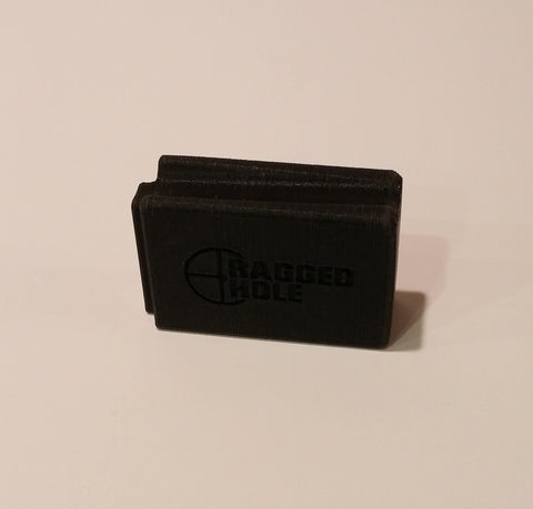 Single Shot Loading Block For Mossberg MVP Rifles (.204-5.56)