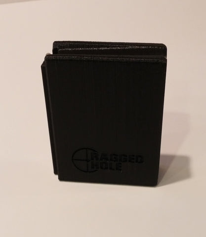 AR15 Single Shot Loading Block (10rnd size)