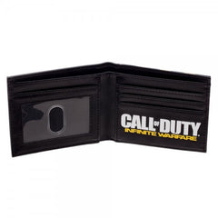 Call of Duty Infinite Warfare Bi-Fold Wallet