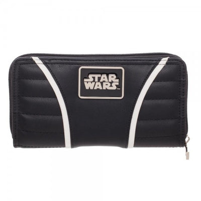 Star Wars Empire Jrs. Zip Around Wallet