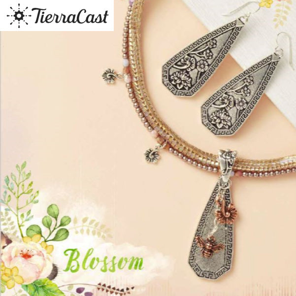 Blossom Collection by TierraCast