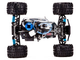 Avalanche XTR Truck 1/8 Scale Nitro (With 2.4GHz Remote Control)