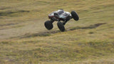 Terremoto V2 Monster Truck 1/8 Scale Brushless Electric