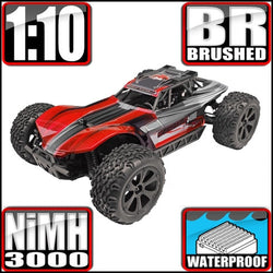 Blackout™ XBE Buggy 1/10 Scale Electric