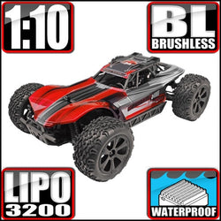 Blackout™ XBE PRO Buggy 1/10 Scale Brushless Electric