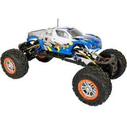 Rockslide Super Crawler 1/8 Scale Electric