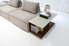 Tucana Sofa Side Shelf