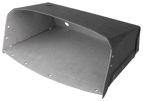 Glove Box Liner Insert For 1963 Buick Riviera Gray W/O A/C Made in USA