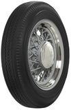 500/525-16 Firestone Blackwall Bias Tire (Each Coker 635960