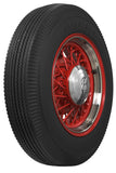 525/550-17 Firestone Blackwall Bias Tire Coker 688960