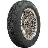 155HR15 Michelin Xas Ff Radial Blackwall Tire Coker 56050