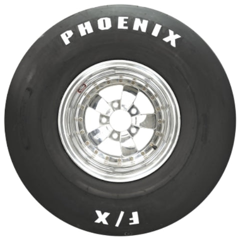 Coker 10.5 X 31.0-15 Wide Ph101 Phoenix Drag/Slick Tire (Each)