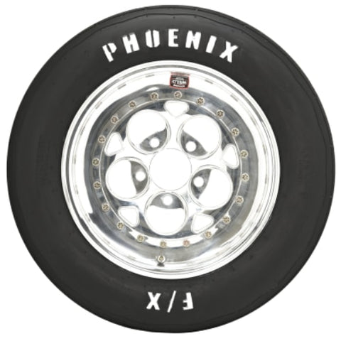 Phoenix Drag Front Tire Dot Certified 4.5/24.5-15 Coker PH183