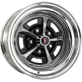 Coker 15X7 Oldsmobile Ss1 Wheel 4 3/8 BS-Priced Each