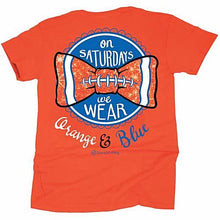 FL GATORS Saturday Wear Tee