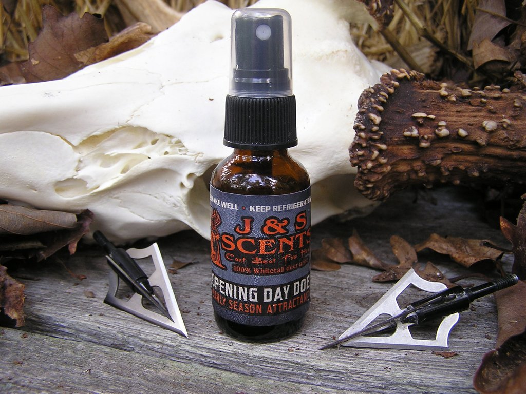 Opening Day Doe Scents