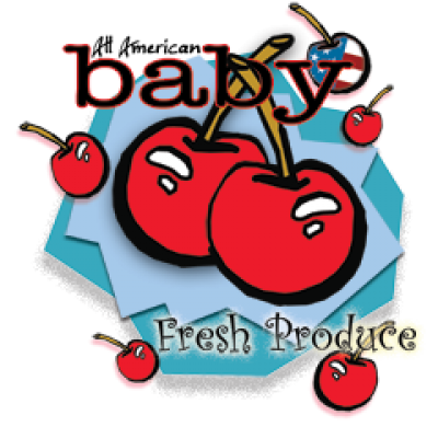 ALL American Baby Fresh Produce INFANT/TODDLER