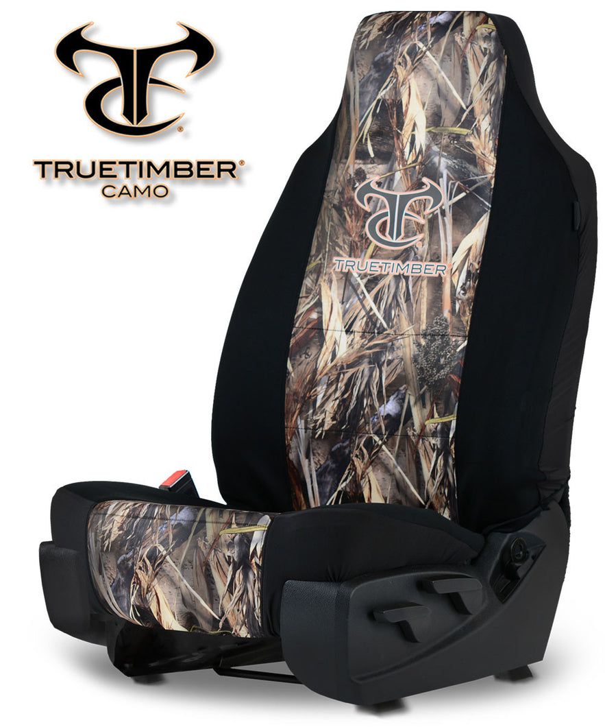 True Timber Camo (UNIVERSAL FIT)
