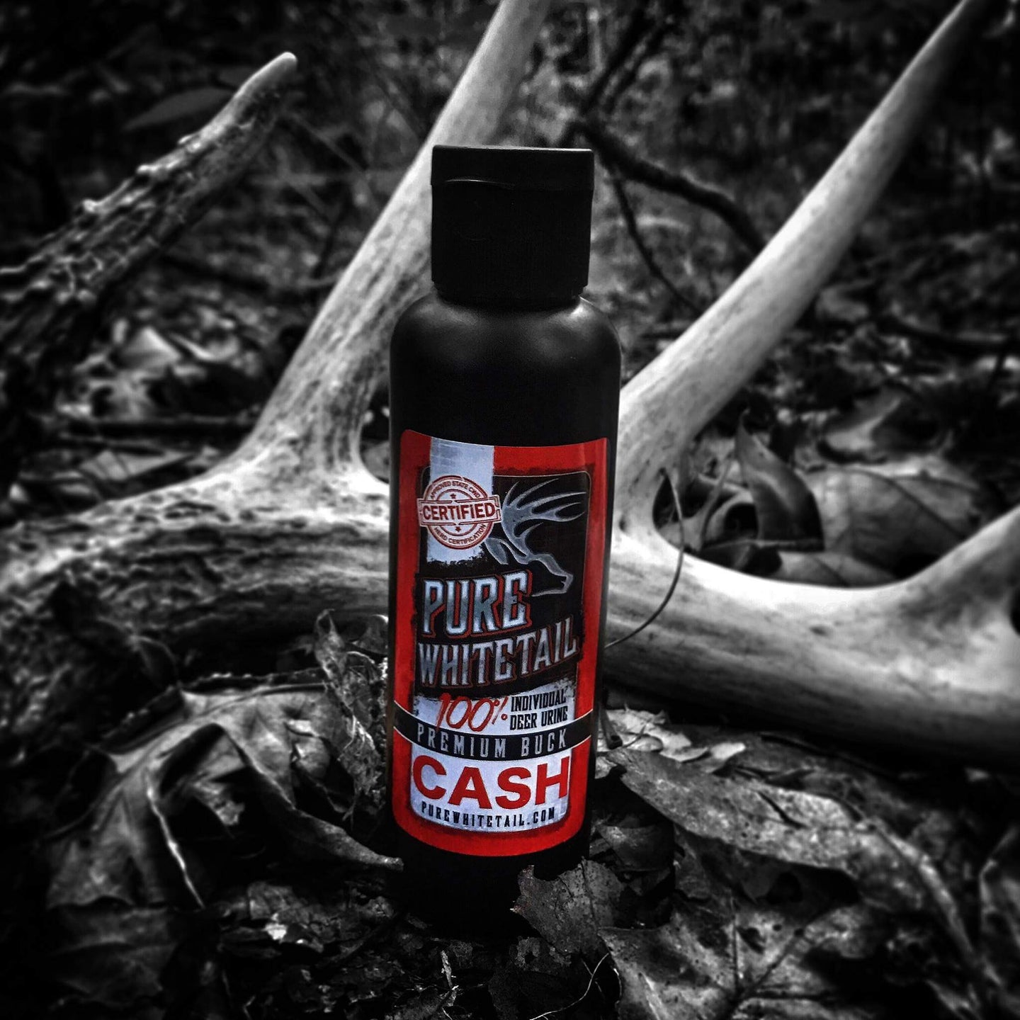 Pure Whitetail Ultra Premium Buck Urine