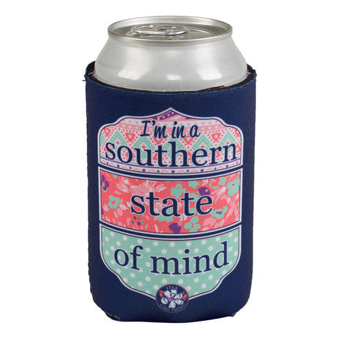 Southern State Reversible Koozie