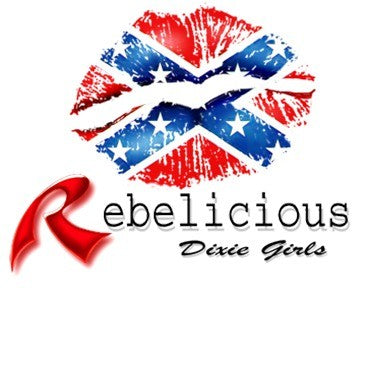 Rebelicious-Dixie Girls