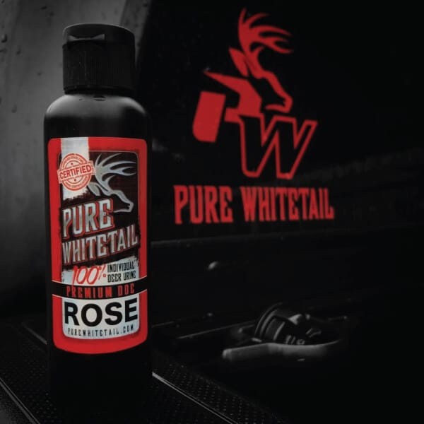 Pure Whitetail Ultra Premium Doe Urine (NON ESTROUS)