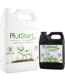 PLOT START & PLOT BOOST COMBO PACK