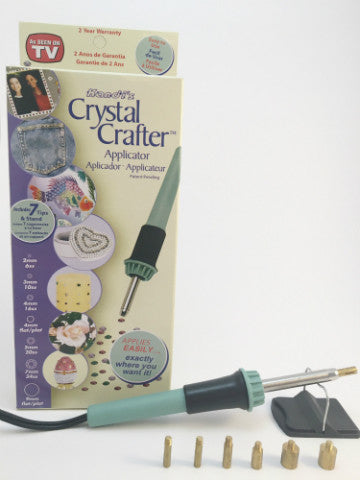 Crystal Crafter HotFix Applicator