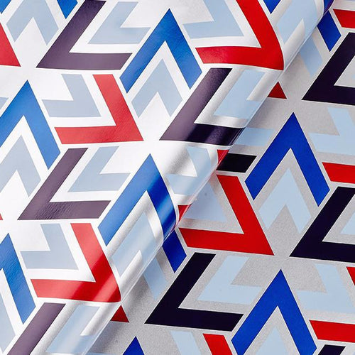 Arrow Flat Wrapping Paper