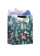 Fatty Deer Paper Bag