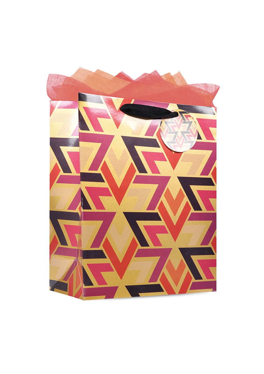 Arrow Paper Bag