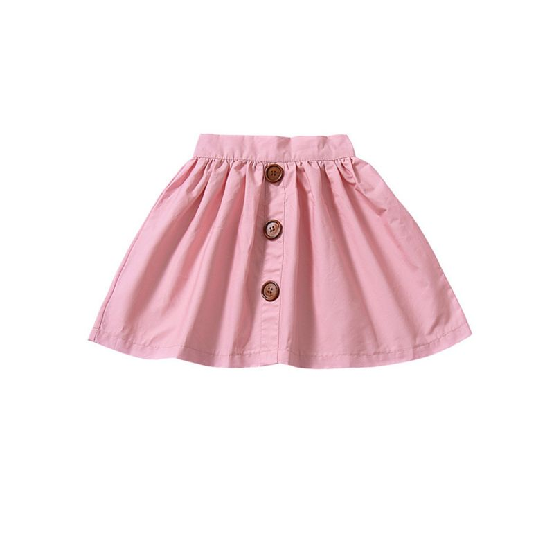 Bailey Skirt Pink
