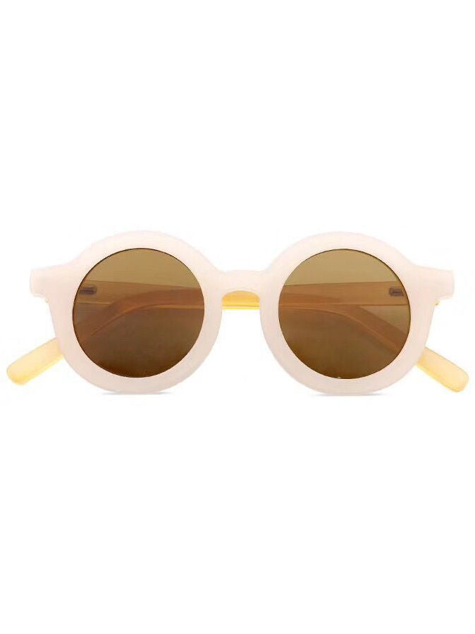 Legally Blonde Sunglasses-Nude