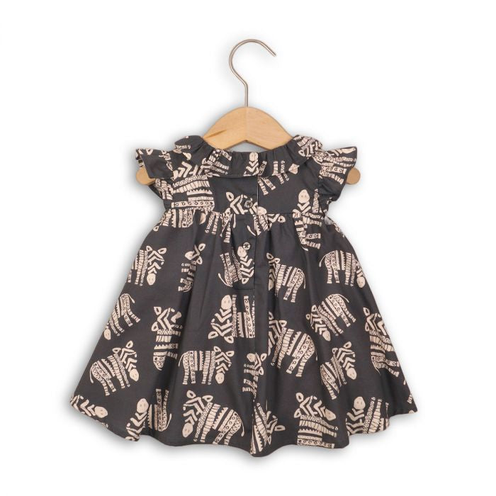Safari Dress Set