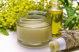 Butters, natural remedy for simple skin care needs