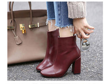 Load image into Gallery viewer, Ankle Boots