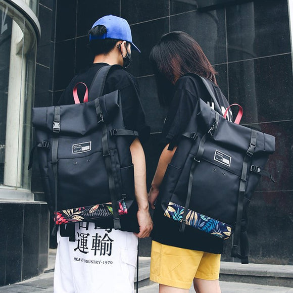 Unisex Fashionable Cloth Backpack