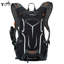 Load image into Gallery viewer, Unisex Sports Travel Backpack-nbemporium.com