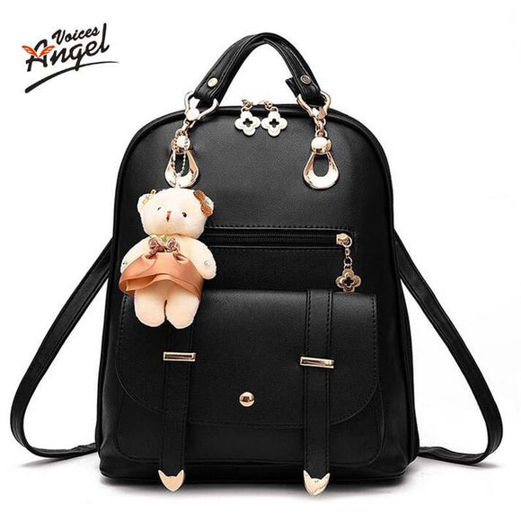 2017 fashion backpack new spring and summer backpack Korean style-Nikkis Beauty Emporium