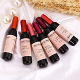 Focallure New Arrival Korean Style Lip Tint Baby Pink Lip Liquid Lipstick Lip gloss-Nikkis Beauty Emporium