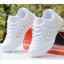 Load image into Gallery viewer, Light Weight breathable Mesh Casual Sneakers-nbemporium.com